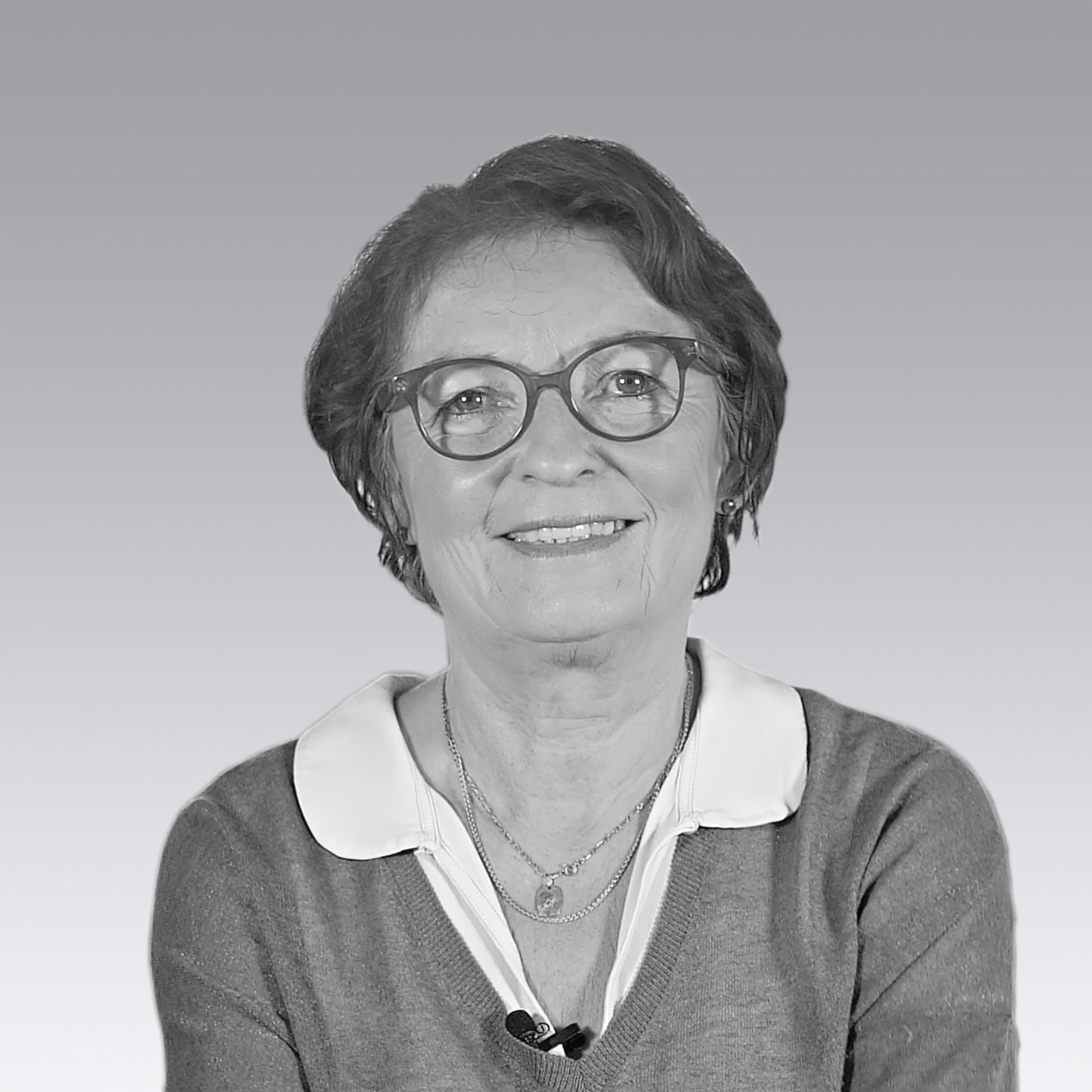 Evelyne Pondard