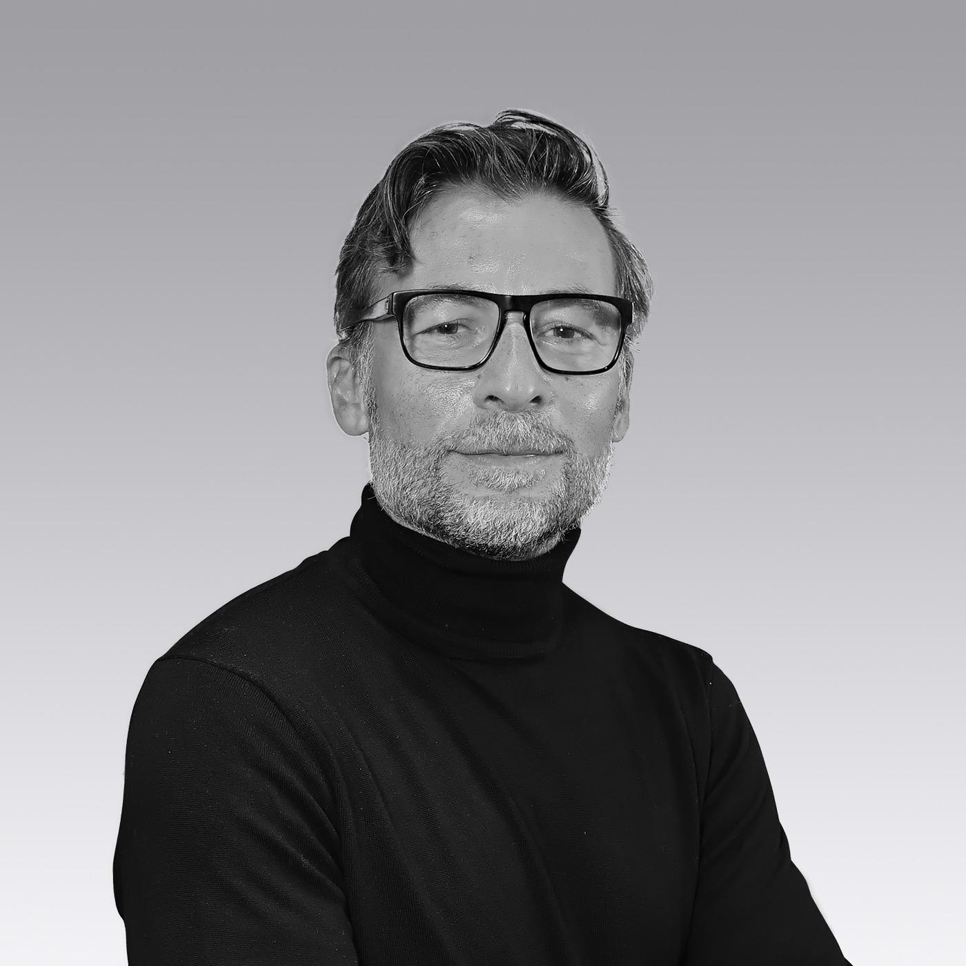 Jérôme Hautefeuille