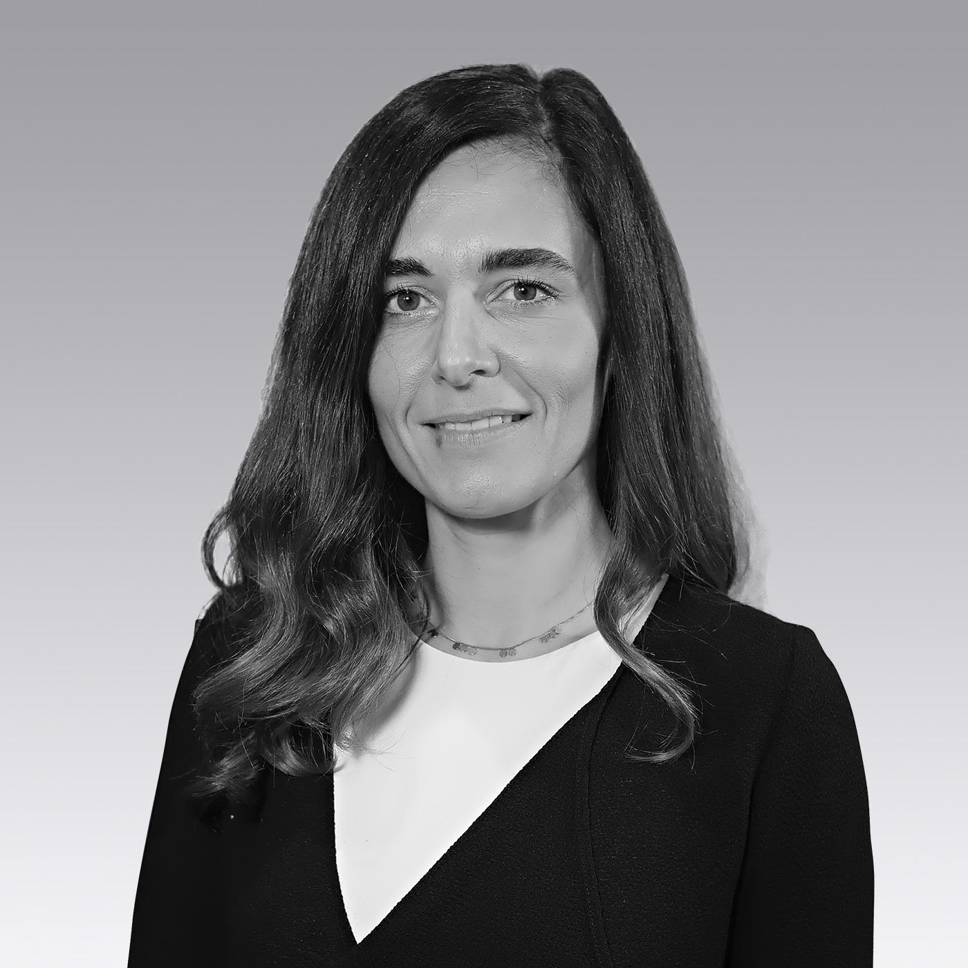 Julie Perlier