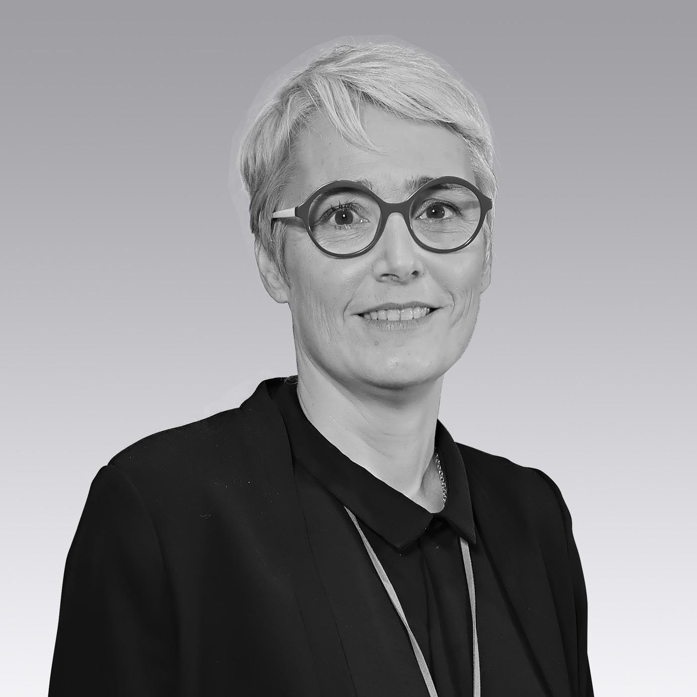Maud Catherine Barral