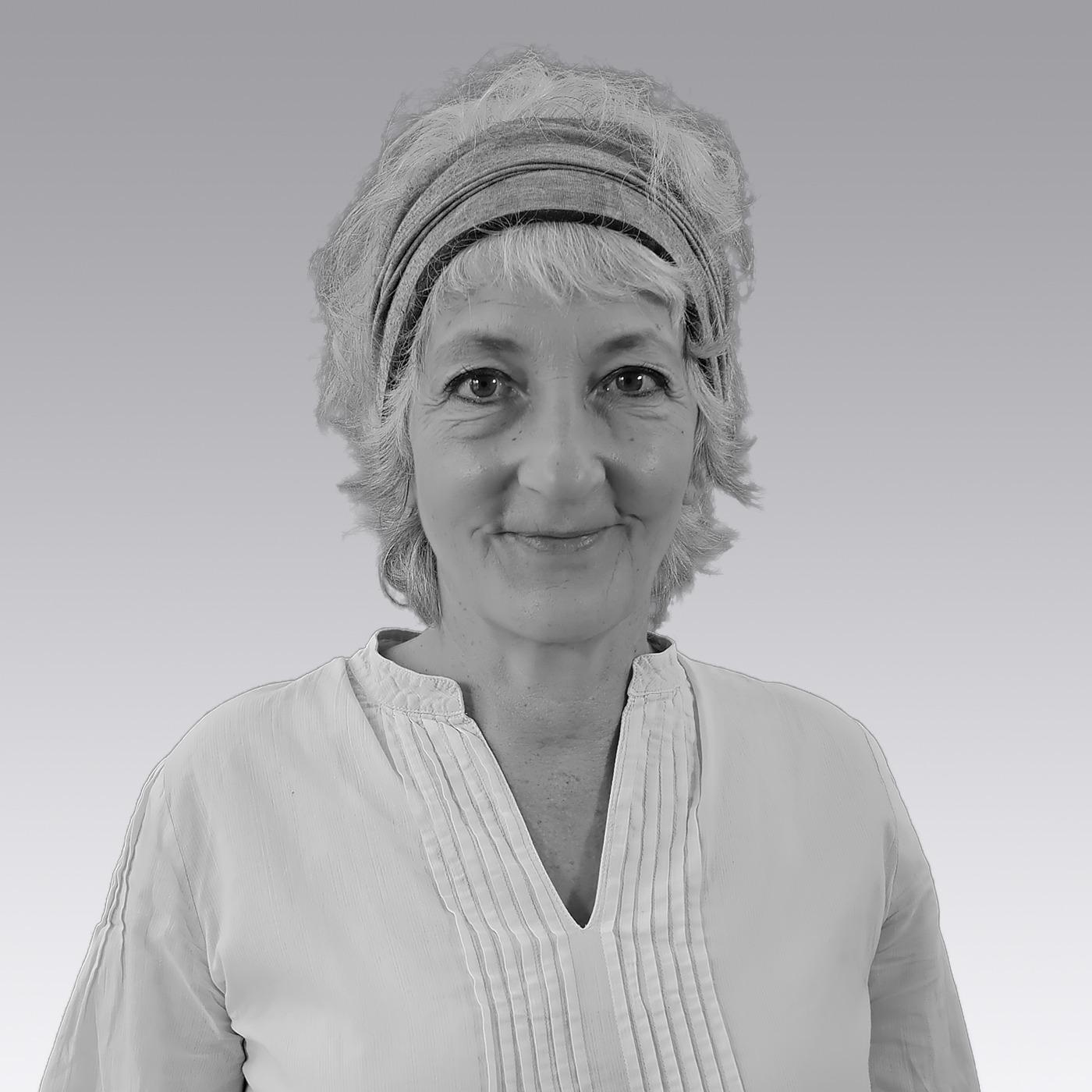 Patricia Chauvaud