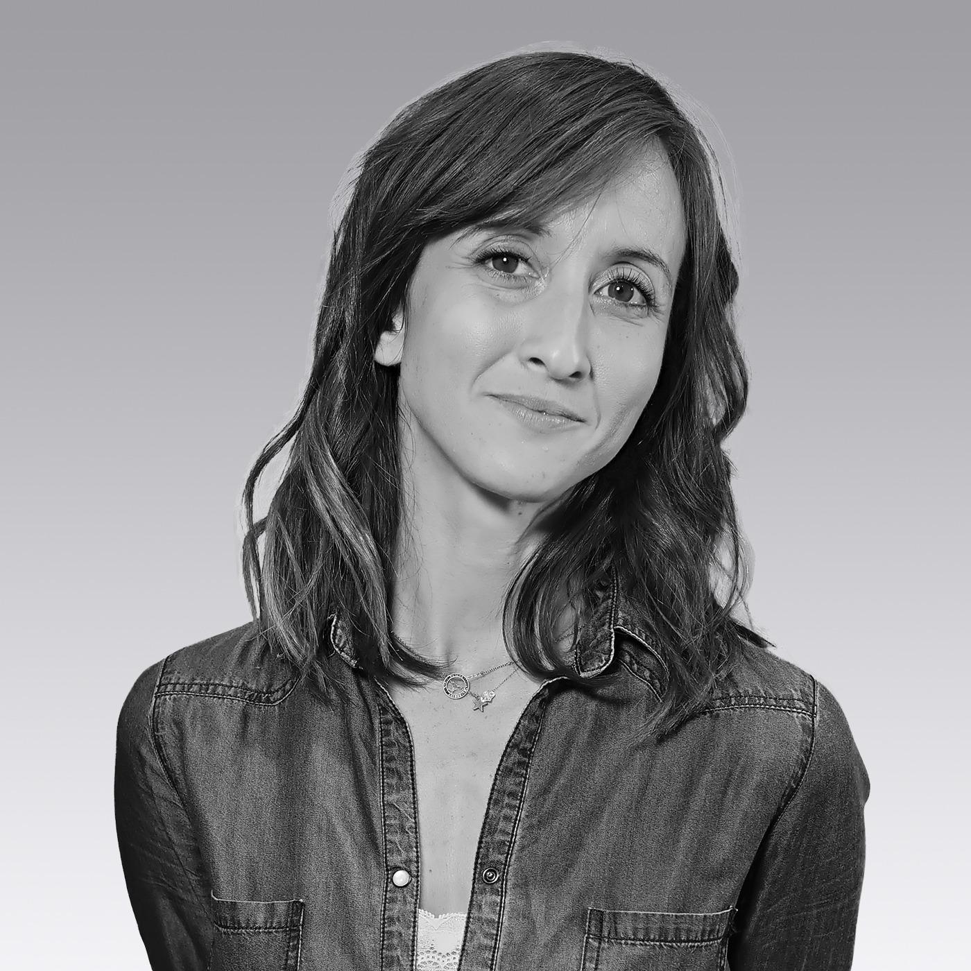 Pauline Brisson
