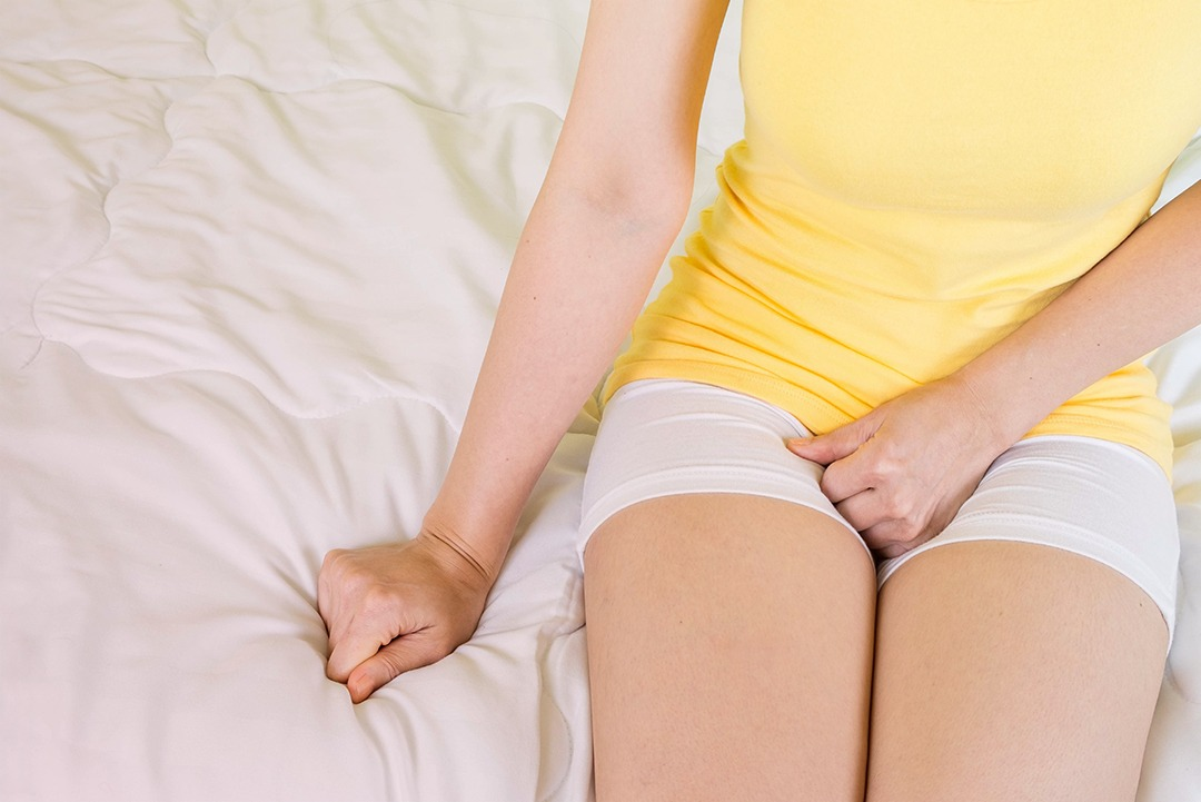 Vaginal discharge: definition, causes, and prevention